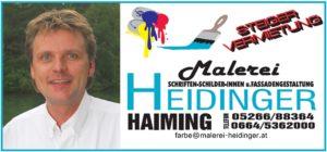 Logo_Malerei Heidinger
