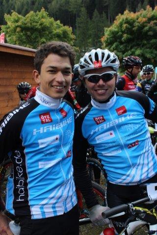 UCI Marathon in Val di Fassa