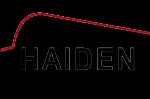 Logo_Haiden KG