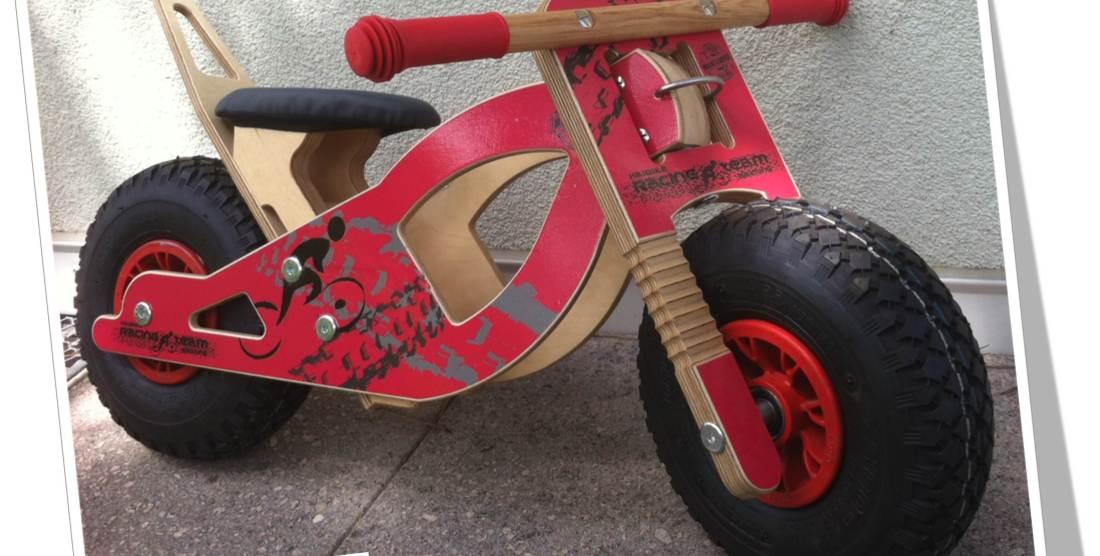 Mini-Bike zu verkaufen …
