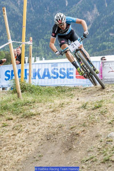 2. Tag Ötztaler Mountainbike Festival 2015
