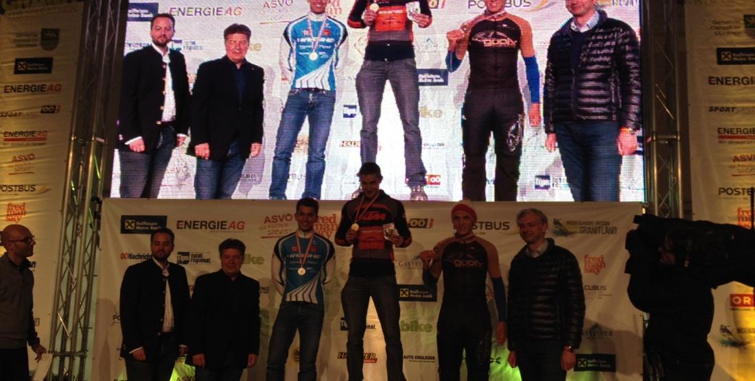 Granitmarathon Kleinzell – ÖM!