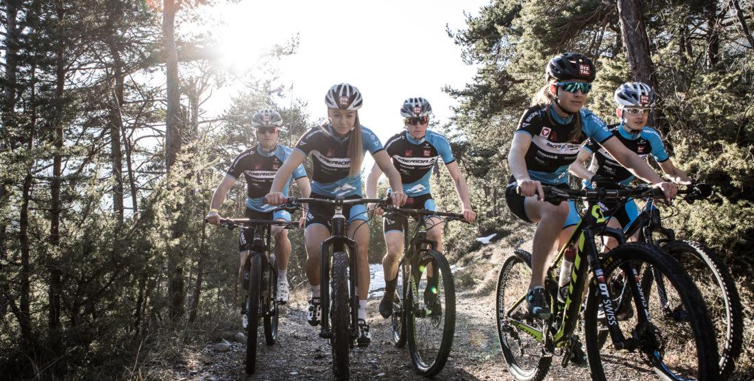 UCI Team Racing Team Haiming