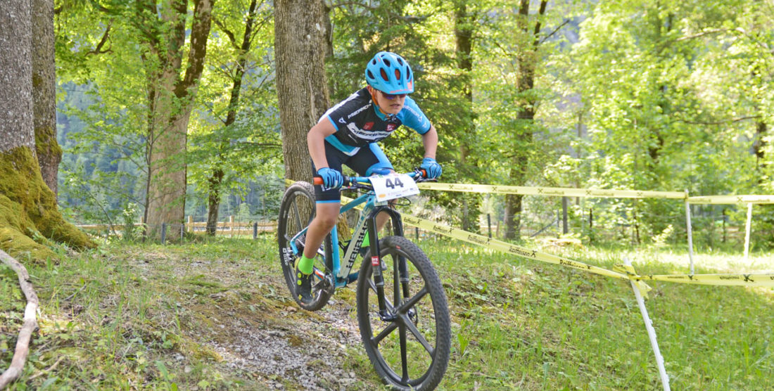 Achensee Kids Race