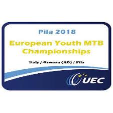 Jugendeuropameisterschaften 2018 :-)
