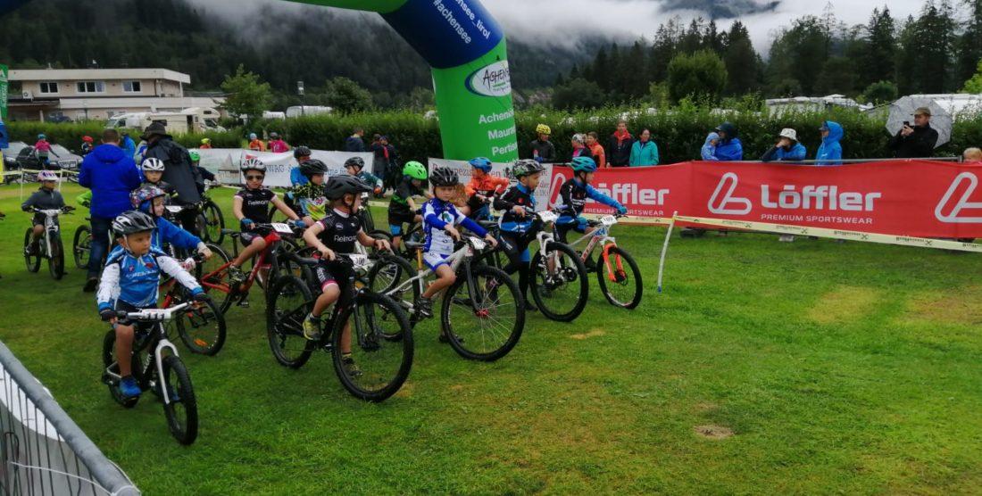 Achensee Kids Race 2020